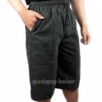 Celana pendek pria Celana cargo 7/8 Borju Cargo pants