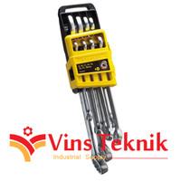 kunci ring pas set stanley STMT78099-8 kunci