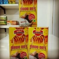 Madu Diet Ath-Thoifah Pelopor Madu Diet di Indonesia (Pelangsing)