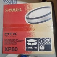 Snare Drum Yamaha XP80 Baru dan Original