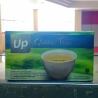 up green tea cni