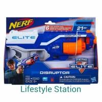 Nerf Disruptor Original Hasbro/Mainan Anak/Tembakan