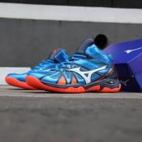 Mizuno Wave Tornado 9 Sepatu Volly