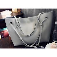 Tas Wanita Import Korean Style WB 495 / Shoulder Bag