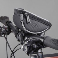 Roswheel Tas Sepeda Rangka Depan Bicycle Frame Handlebar Bag