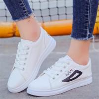 Import Promo Sepatu Sneakers Fulla [ JSB ]