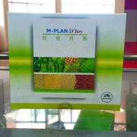 Mplan M plan D'Joy