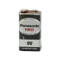 Battery Panasonic Neo 9v - Batu Baterai 9volt Batere kotak 9 volt