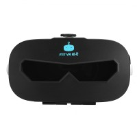 Promo - Fiit Kuge VR Glasses 3D Virtual Reality Headset for