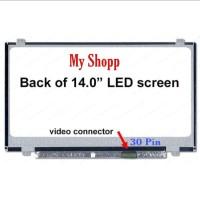 Layar Led Lcd Laptop Asus A442 A442U X442 X442U A442UF A442UQ A442U
