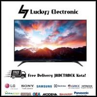 Led Tv Sharp 4T-C50AH1X 4K Ultra Hd Smart Tv 50 Inch New