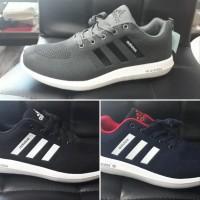 Harga Promo ... Sepatu Adidas Running For Men Baru