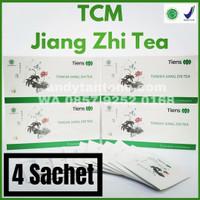 WA 0818 0981 1095   Tiens Jiang Zhi Tea ASLI