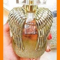 Parfum Ori Eropa Nobox Victoria Secret Angel Gold Edp Vic Gold Glitter