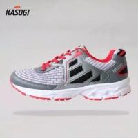 Original Kasogi Hongaria-Sepatu Running Sepatu Olahraga Sepatu Sneaker
