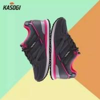 Original Kasogi Virginia - Sepatu Olahraga Running Sneaker Wanita