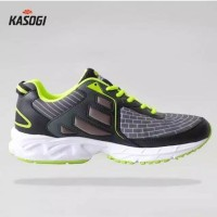 Diskon Kasogi Hongaria - Sepatu Running Sepatu Olahraga Sepatu Sneaker