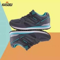 Diskon Kasogi Virginia - Sepatu Olahraga Running Sneaker Wanita