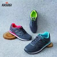 Sepatu Kasogi Virginia - Sepatu Olahraga Running Sneaker Wanita