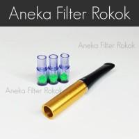 Filter Isi Ulang   Friend Holder Slender 330 (mild+stdr)