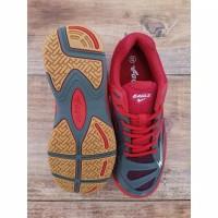 EAGLE GINTING Sepatu Olahraga Bulutangkis Pria Badminton Men Shoes