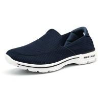 Laris - Sepatu Pria Comfortable Breathable Lightweight Running Shoes