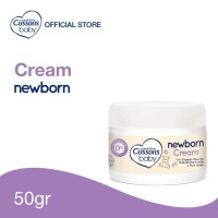 Cussons Baby Newborn Cream 50gr