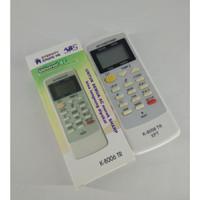 Remot Remote AC Sharp Ion Plasmacluster Multi Universal