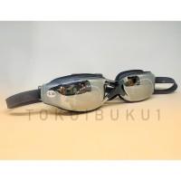 Baru Kacamata Renang Minus Miopi Anti Embun Fogging Profesional - 2