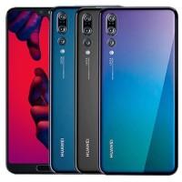 READY Huawei P20 Pro 6/128 BNIB Garansi 1 Tahun