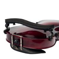 Shoulder Rest Violin Biola Pad Adjustable Std