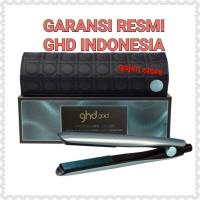 catokan GHD GOLD Styler Glacial Blue garansi resmi