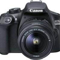Kamera CANON EOS 1300D