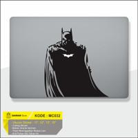 Decal Macbook Sticker Laptop Batman 1