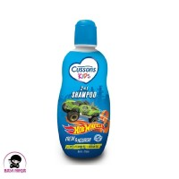 CUSSONS KIDS Shampoo 2in1 Fresh & Nourish 100 ml