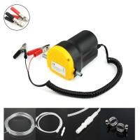 Pompa Sedot Minyak/Oli Pompa Transfer Oli Mobil 12V - A3
