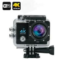 Kogan 4K wifi action camera -CAMERA GO PRO - CAMERA DI HELM