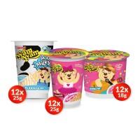 Nyam Nyam Playful - Package B