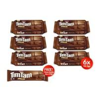 BUY 6 GET 6 Tim Tam Atlas Chocolate + Tim Tam Choco Jumbo Singles