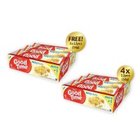 BUY 4 GET 1 FREE Good Time Singles Milky Vanilla