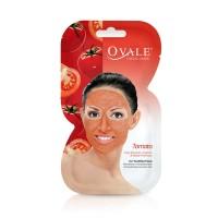 Ovale Facial Mask Tomat Sachet 15 gr