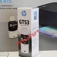Tinta HP GT53 Black Original