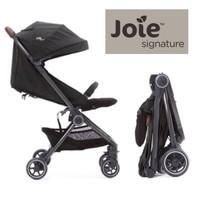 Stroller Kereta Bayi Joie Pact Flex Signature Noir