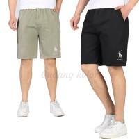 Celana Pendek Santai Polos Katun (Short) Celana pendek Murah