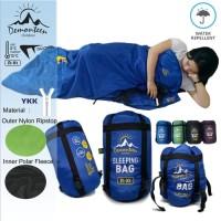 Sleeping bag DEMONTEEN Polar Bulu Sleeping bag UL SB - Ultralight