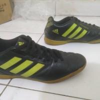 Sepatu Futsal Adidas Nitrocharge Size 40 2/3 Original