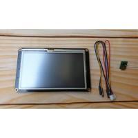 "Nextion NX4827K043 Enhanced - Generic 4.3"" HMI Touch Display"