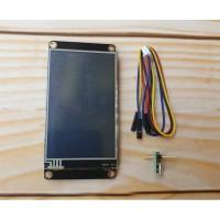 Nextion NX4024K032 Enhanced - Generic 3.2inch HMI Touch Display