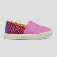 Sepatu Anak Slip-On WAKAI KIDS SLG11802 HASHIGO GRAPE PURPLE DUST