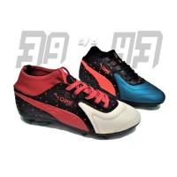 100% REAL PICT | Puma EvoSpeed Evo Speed SL, Sepatu Bola Ringan